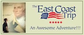 East Coast Trip 2022
