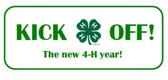 Open House for 4-H Enrollment