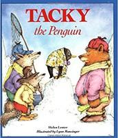 Tacky the Penguin (preschool-1st grade)