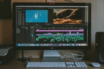 Edit Videos with Premiere