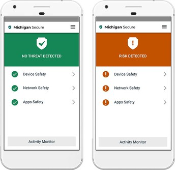 Why Should You Download And Install Michigan Secure On Your Mobile Device?