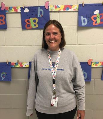Jayme White - Preschool Teacher
