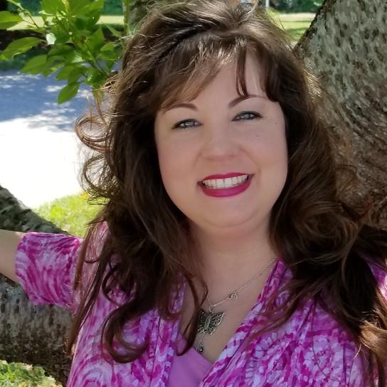 Stephanie Ellis profile pic