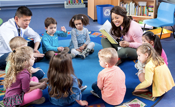 14. Yale Child Study Center Hiring Two Positions