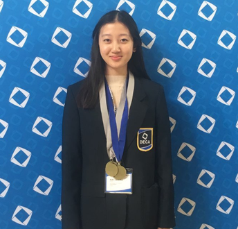 DECA Top Ten