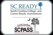 State Testing Week: SC READY and SC PASS