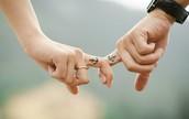 Behov for kjærlighet og tilhørighet