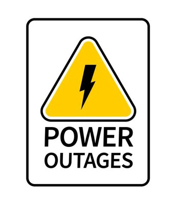 In the Case of a Power Outage