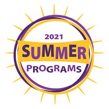 Summer Enrichment Opportunities for 2021