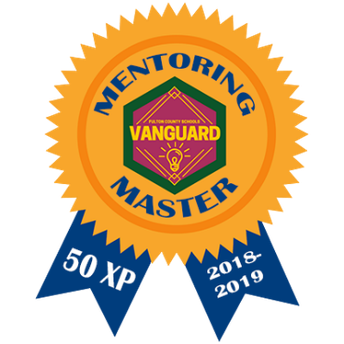 Vanguard Mentoring Gold