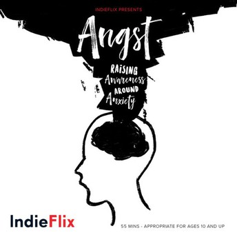 Virtual Screening of the documentary Angst-  May 27th