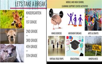 Break Activities