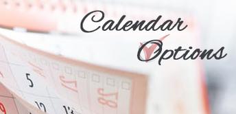 2020-21 Calendar Survey