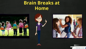 Brain Breaks: A brief intro