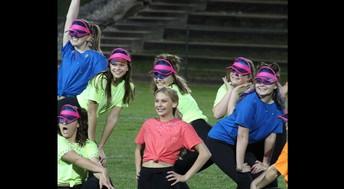 KHS DANCE TEAM