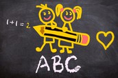 Creating a Number and Literature Rich Environment for Children: It's as simple as ABCs & 123s