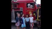 First Grade Field Trip!
