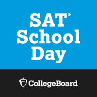 SAT School Day is Back! March 24, 2021