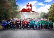 Sams Valley Mini Marathon