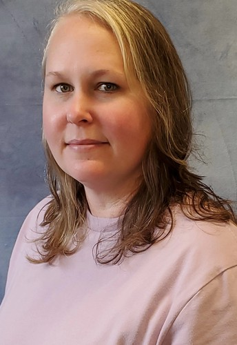 Stephanie Evans  - Toddler 2 Assistant Teacher