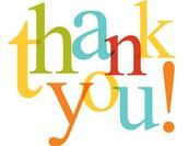 Teacher Appreciation Volunteers
