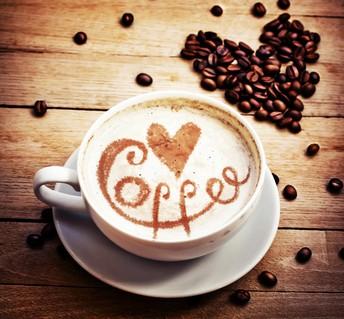 Coffee with the Principal 9/27