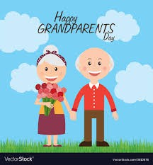 Grandparents/Very Important Person Day