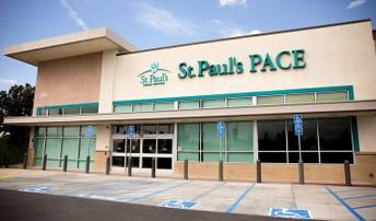 St. Paul's PACE - El Cajon