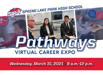 Pathways Career Expo: Find the Path to your Future
