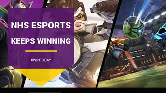 Our Trojan ESPORTS Team is UNDEFEATED!!!