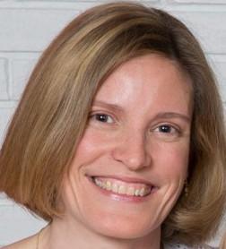 Mary Lestini, RLE Elementary School Coordinator