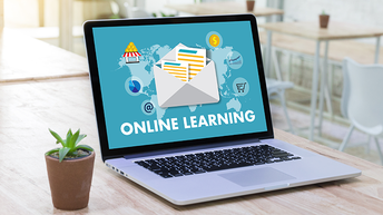 Online Learning - New & Returning Students