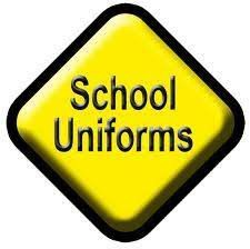 COME TO SCHOOL FOR OUR UNIFORM EXCHANGE (FREE)!