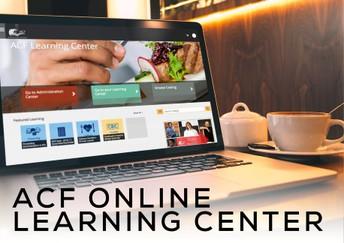 ACF Online Learning Center