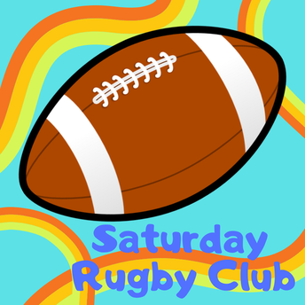 Saturday Rugby - by Mr Peter Poulton