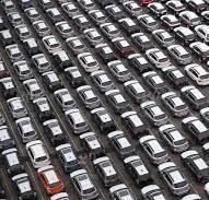 Parking Lot Patience