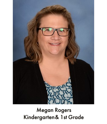 Ms. Rogers