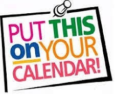 Important February Dates