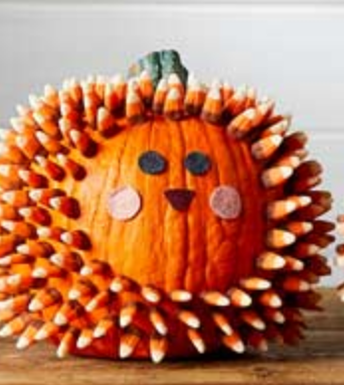 Halloween Thurs. 10/31