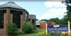 SOUTH BRUNSWICK PUBLIC LIBRARY NEWS