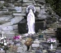 Our Lady of Lourdes National Shrine