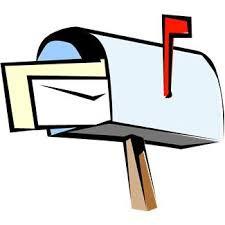 K-5 Summer Mailing