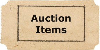 Grant Gala Auction - Help Needed