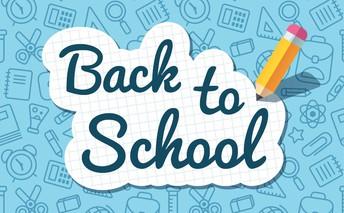 Return to School Options