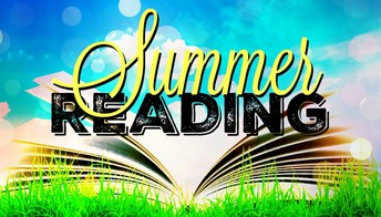Happy Summer Reading!