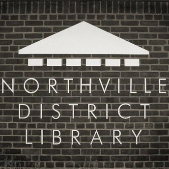 The Northville Public Library and Library Cards