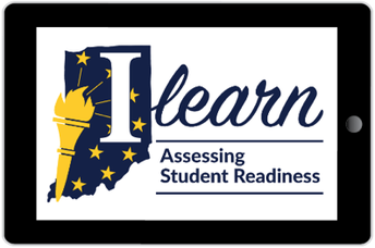 ILEARN Readiness Test- Monday