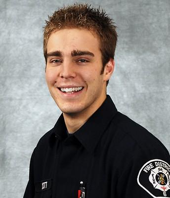 Jordan Scott