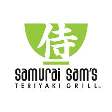 Samurai Sam's Fundraising Night