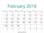Challenge Testing Schedule
